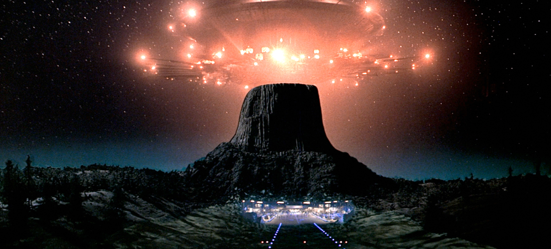 alamos close encounters of the third kind 40th