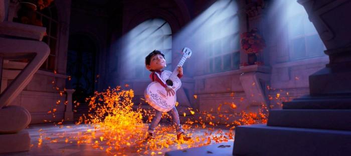Pixar's Coco Photo