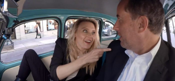 'Comedians in Cars Getting Coffee' Trailer: Dave Chappelle, Zack Galifianakis, Kate McKinnon & More