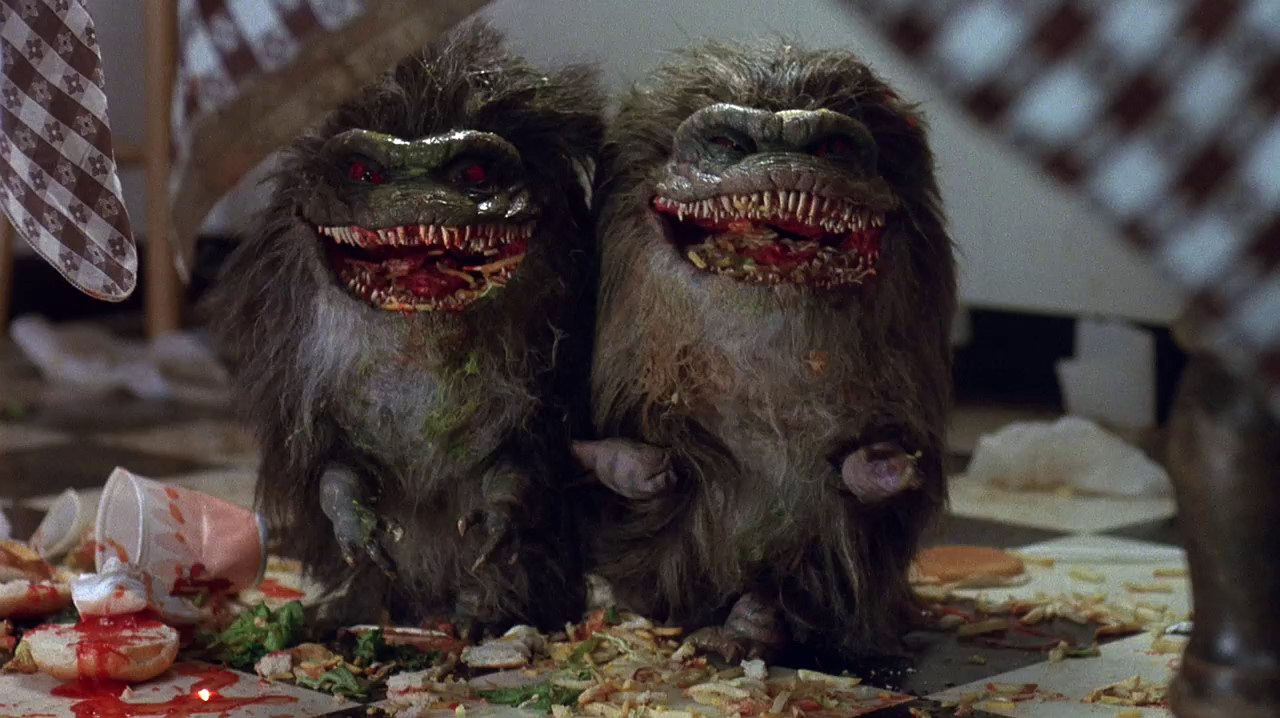 20 Frighteningly Fun Facts About The Critters Franchise!