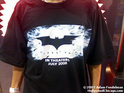 The dark knight t-shirts 2