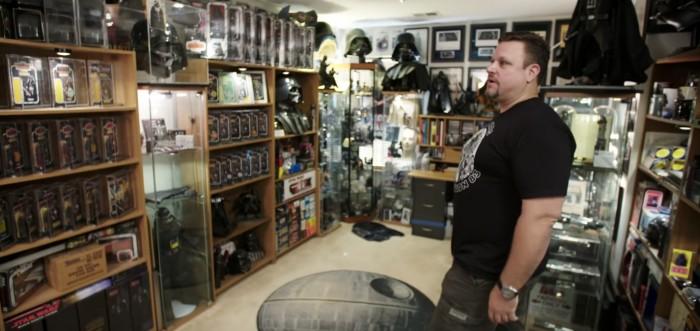 Darth Vader Collection