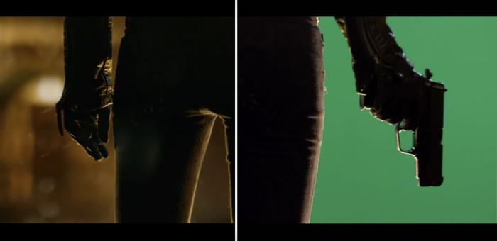 The Morning Watch - David Fincher VFX