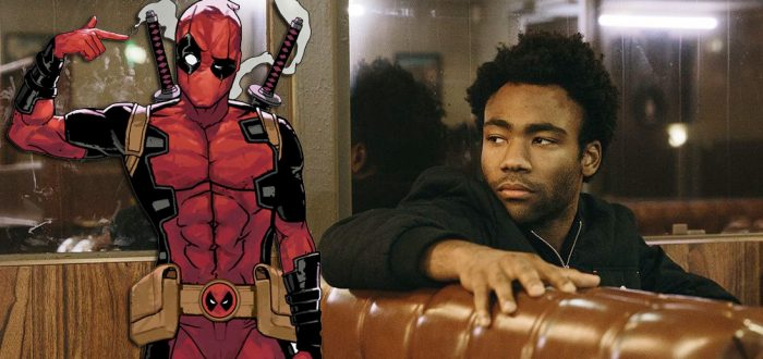 Donald Glover Reacts to Deadpool Cancellation