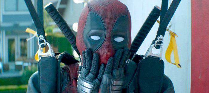Deadpool 2 Extended Cut