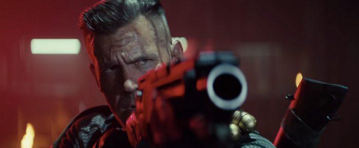Deadpool 2 Trailer Breakdown - Josh Brolin as Cable
