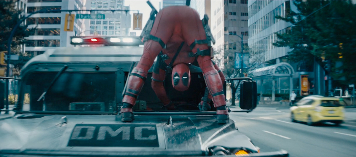'Deadpool 2' Trailer: The Merc with a Mouth Is Back for More