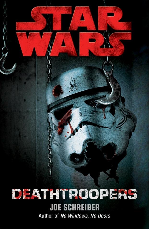 Quelques droleries starwarsienne en images Deathtroopers