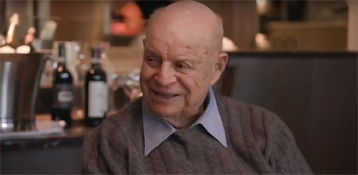 Dinner with Don Trailer - Don Rickles