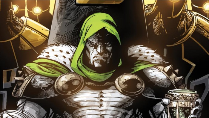 Noah Hawley's Doctor Doom Movie Draws Inspiration from Winter Soldier
