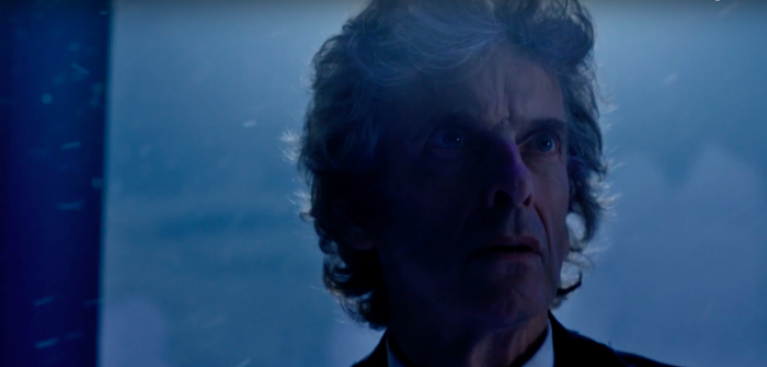 doctor who twice upon a time trailer