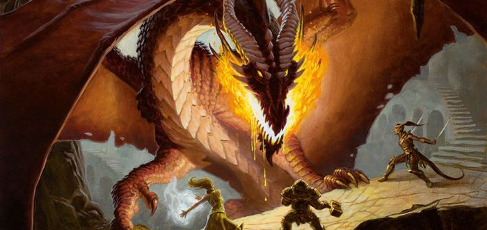 Dungeons and Dragon Movie Director May Be Lego Batman's Chris McKay