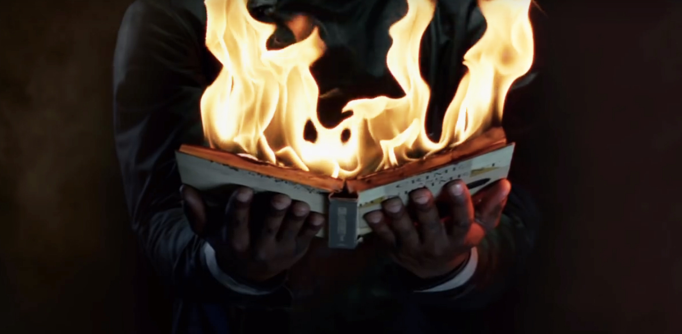 an analysis of fahrenheit 451 as a futuristic novel Astridn search this site  literary analysis (individuality in fahrenheit 451) fahrenheit 451 by ray bradbury is a novel based on a dystopian society the way.