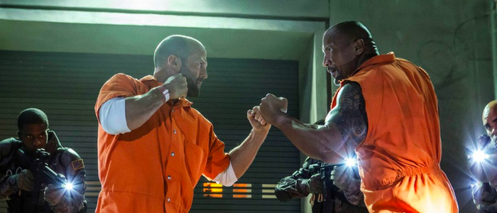 fast and furious spin off director talks hobbs and shaw atomic blonde 2. Black Bedroom Furniture Sets. Home Design Ideas