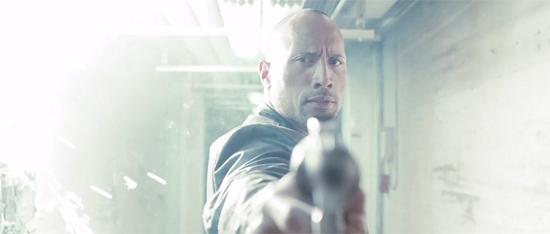 La roca en busca de la 39 venganza letal 39 nuevo trailer for La roca film