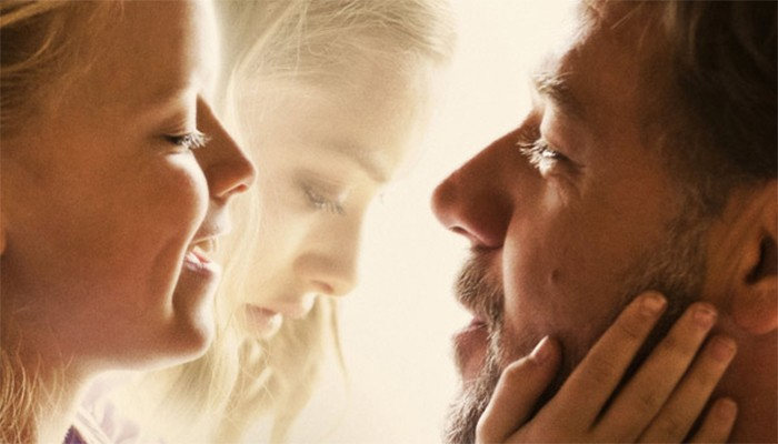Fathers and Daughters trailer