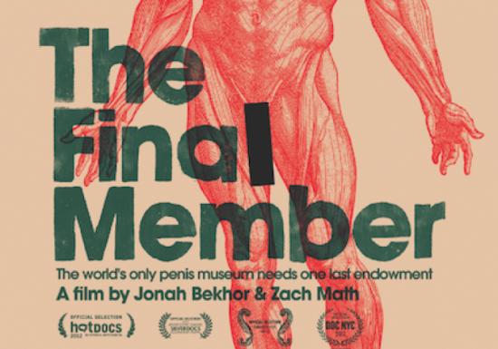 stor penis dokumentarfilm