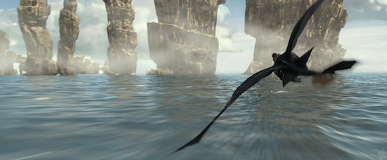How to train your dragon is awesome no film ive ever seen has more successfully recreated the sensation of flying as thrillingly or as beautifully as how to train your dragon ccuart Gallery
