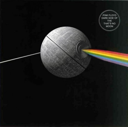 Pink Floyd's Dark Side of That's No Moon