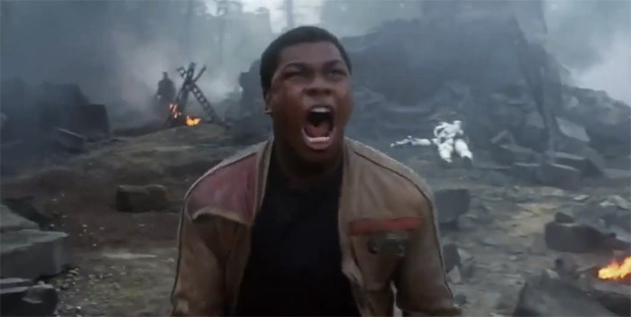 The Force Awakens Extended TV Spot