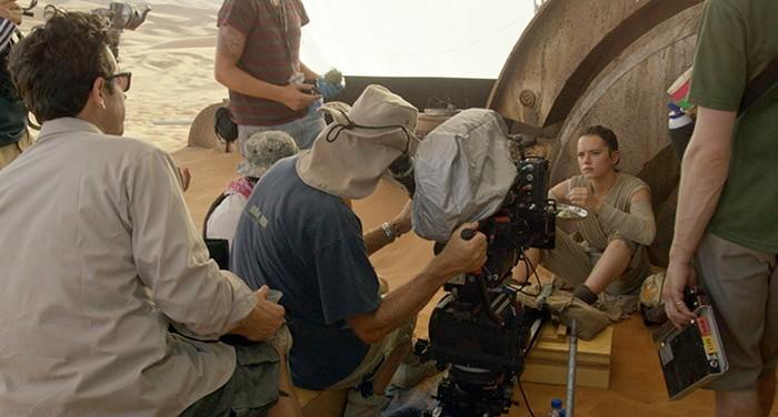 The Force Awakens Documentary