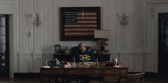 new Foxcatcher teaser