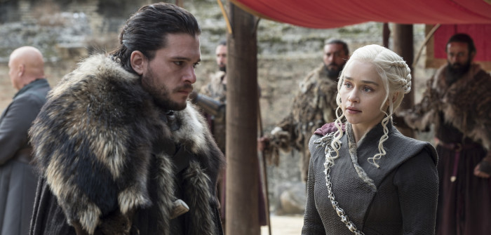 Game of Thrones Season Finale Review
