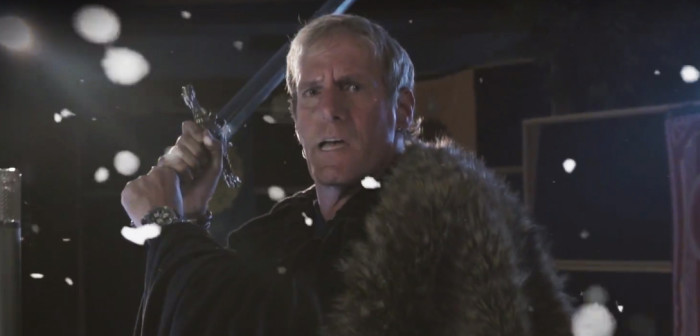 Morning Watch - Michael Bolton's Game of Thrones Theme