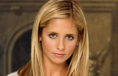 Sarah Michelle Gellar in Possession Movie Trailer