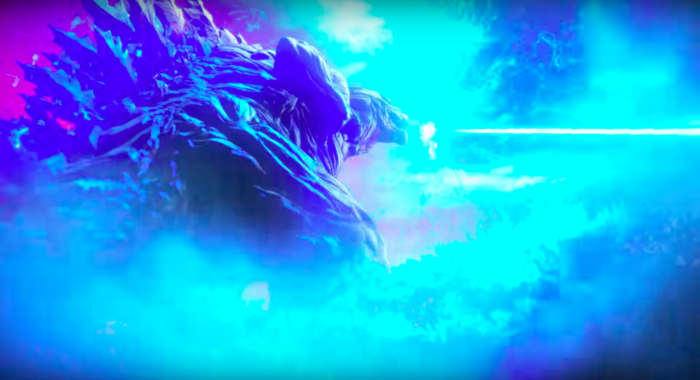 godzilla planet of the monsters trailer