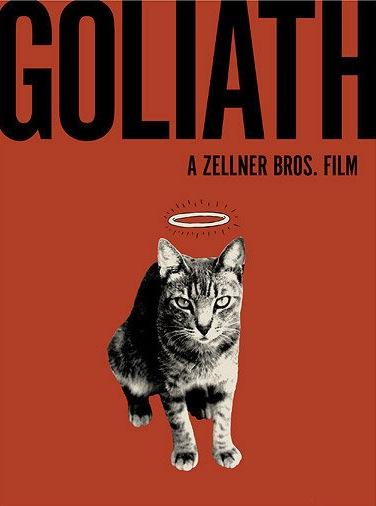 Goliath Movie Poster