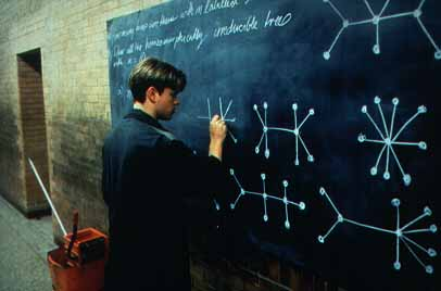 self disclosure in good will hunting Free essay: social-psychological principles in good will hunting donna harris soci 4340 good will hunting is a story about will hunting who works as a.