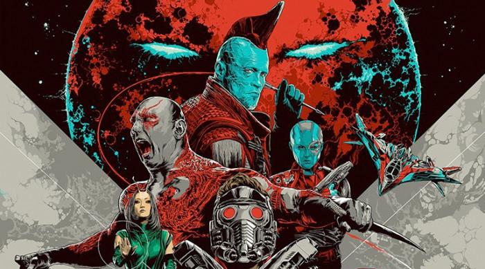 Ken Taylor Guardians of the Galaxy 2