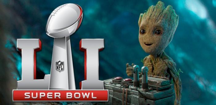 2017 Super Bowl Trailers