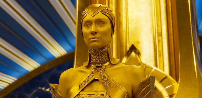 Elizabeth Debicki in Guardians of the Galaxy 3