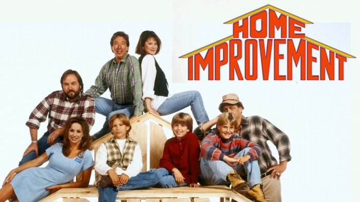home improvement tv tim allen