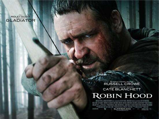 ''ROBIN HOOD'' LLEGA A  NUESTRO RINCON  DE LOS CARTELES Hood_quad_smaller-550x412