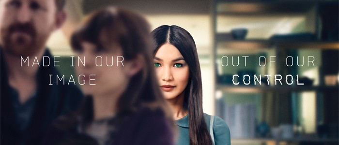Second Humans Teaser Trailer