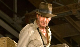 New Photo: Indiana Jones and the Raiders of the Lost Warehouse