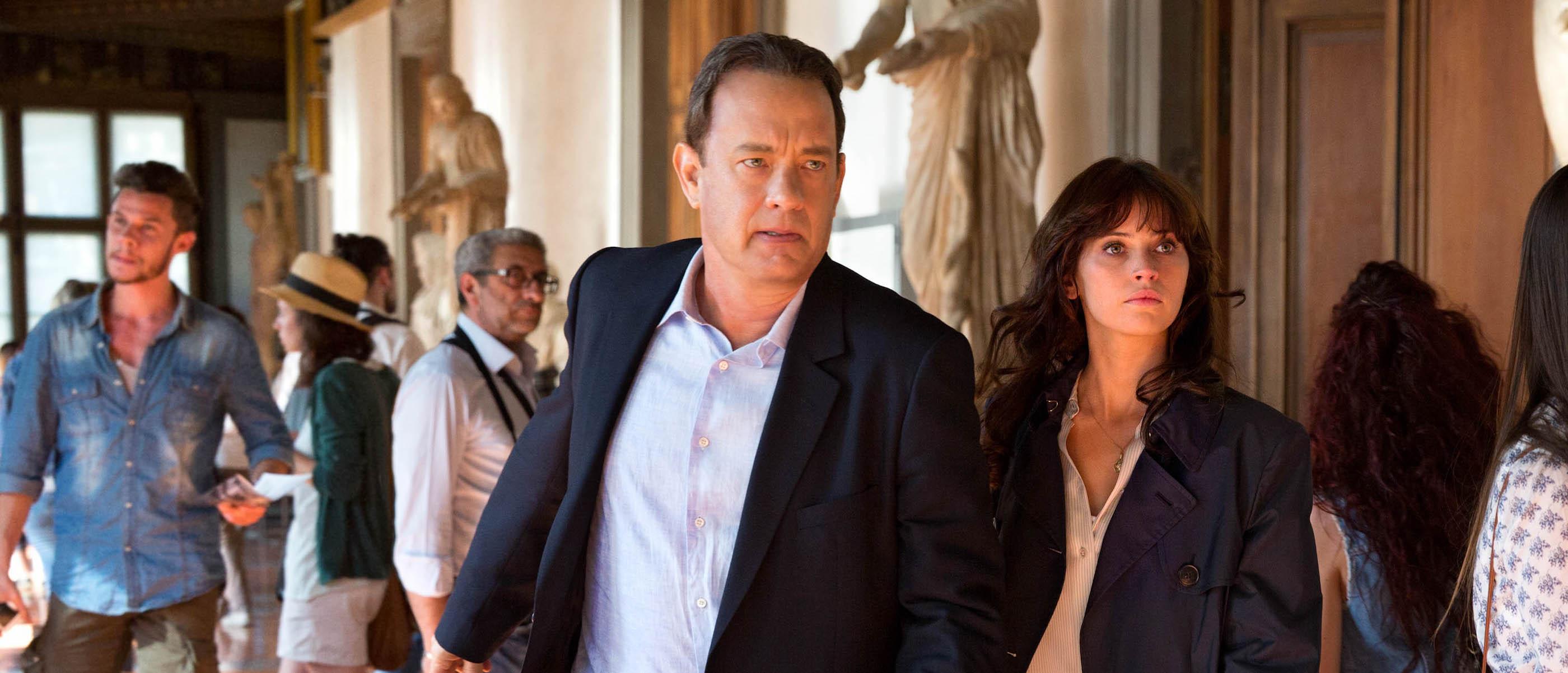 Da Vinci Code Sequel Origin To Hit Shelves In 2017