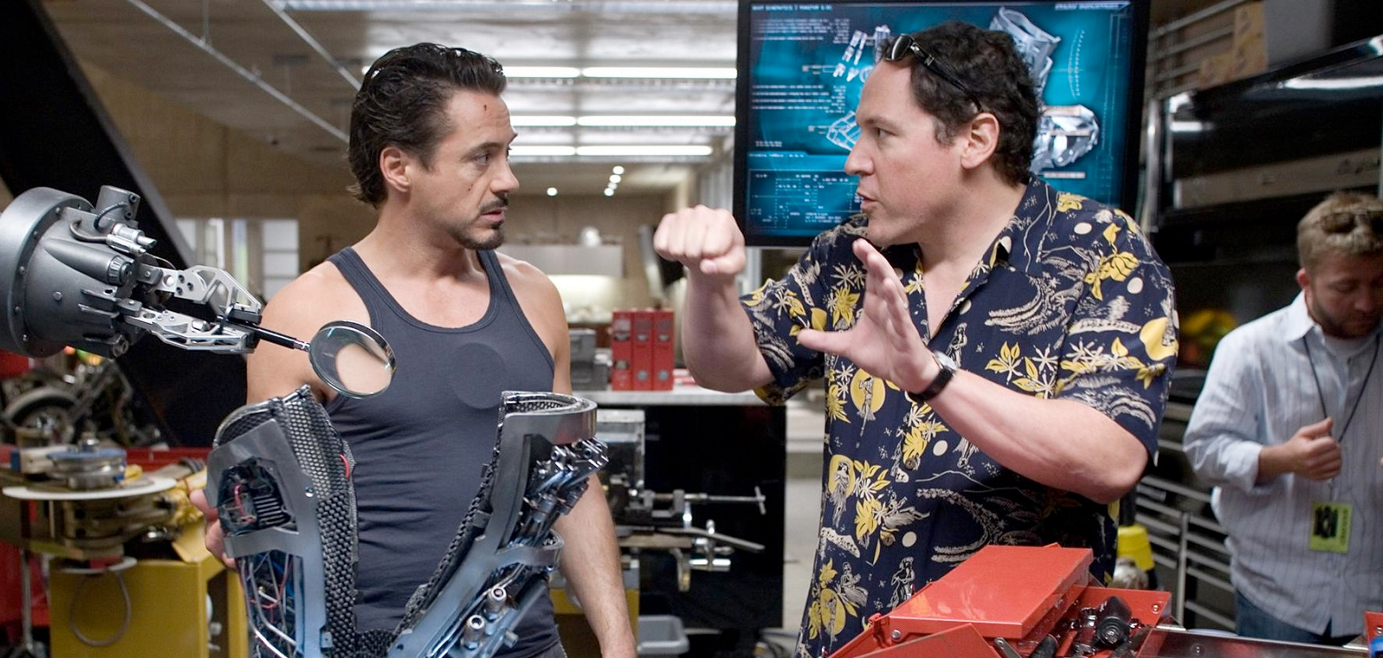 Will We Ever Get Another Jon Favreau Marvel Movie?