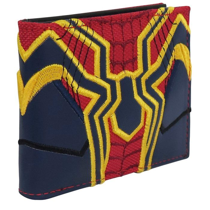 Iron Spider Bifold Wallet