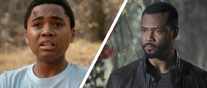 It Chapter 2 Cast Adds Isaiah Mustafa As Final Member Of The Losers Club