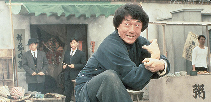 jackie chan essay Jackie chan was runner-up again with us$61mil, thanks to hits at the  pay gap,  which the actress wrote a scathing essay about last year.