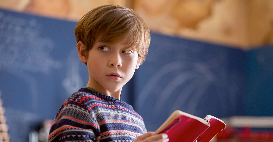 Jacob Tremblay Tackles R Rated Comedy In Good Boys Movie