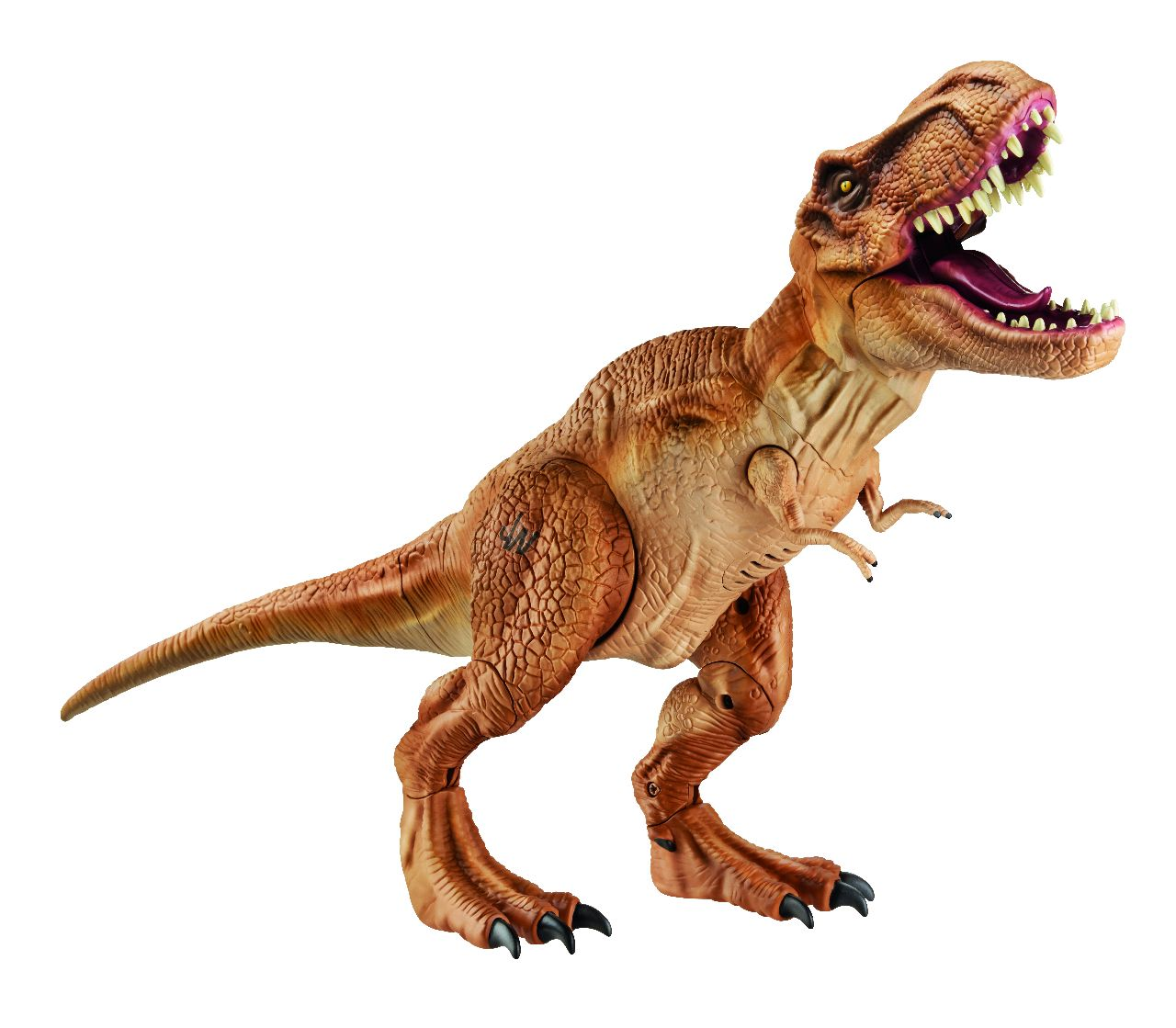 T Rex Toy : New jurassic world toys see the indominus rex