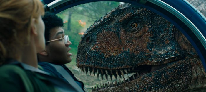 Jurassic World Fallen Kingdom Box Office