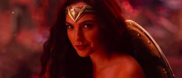 justice league blu-ray features