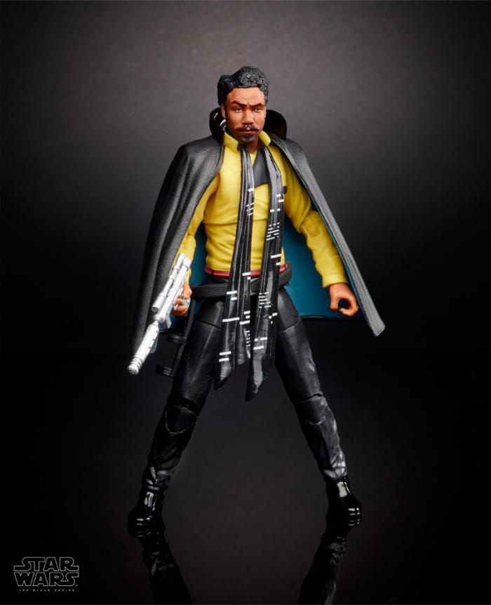 Lando toy