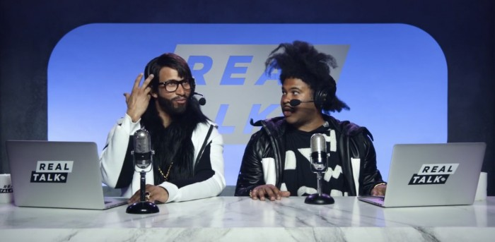 Key and Peele Super Bowl Commentary